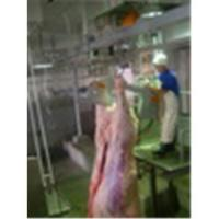 Buy cheap Beef abattoir equipment from wholesalers