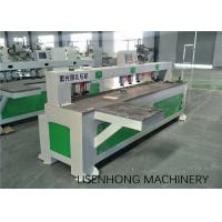CNC Router Engraver Drilling And Milling Machine , PVC Engraving Machine 45m / Min