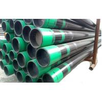 Buy cheap L80 13Cr API 5CT Casing And Tubing ,Seamless Steel Oil Well Casing Pipe from wholesalers