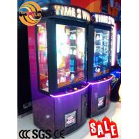 Buy cheap Time To Win game machine from china manufacturer from wholesalers