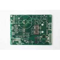 Buy cheap FR4 High TG PCB Board Multilayer PCB EMS Electronic Metal Detector PCB Board from wholesalers
