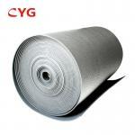 Buy cheap Closed Cell Fire Retardant Insulation Foam , XPE Sheet Foam Insulation Board from wholesalers