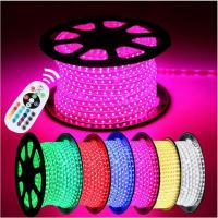 Buy cheap LED Strip Light Christmas Decoration Lighting SMD 5050 30LEDs/M With Kinds Of Colors from wholesalers