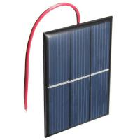 Buy cheap DIY Solar Lawn Lights Epoxy Resin Solar Panel With Small Solar Water Pump from wholesalers
