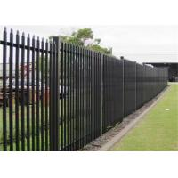 Buy cheap 2400mm Wire Mesh Fence Panels from wholesalers