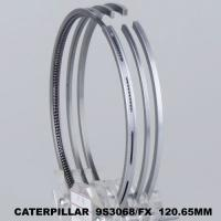 Buy cheap Teflon Diesel Piston Ring Set Gapless , Caterpillar D333 With 6 Cylinder from wholesalers