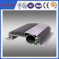 Buy cheap OEM aluminium sink factory, electronic enclosure aluminum radiator fins manufacturer from wholesalers
