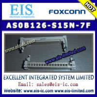 Buy cheap AS0B126-S15N-7F - FOXCONN IC - Email: sales012@eis-ic.com product