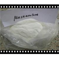 Buy cheap 99% Bodybuilding Steroids Mesterolone Proviron for Muscle Growth from wholesalers
