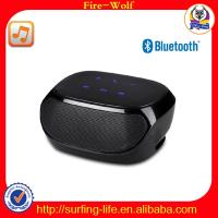 Buy cheap high quality wireless mini bluetooth mp3 speaker on sales from wholesalers