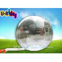 Buy cheap Advertising Bubble Dome Tent  Outdoor Bubble Camping Tent With CE Certificate from wholesalers