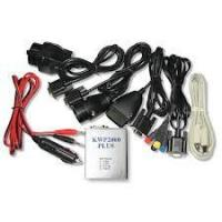 Buy cheap Kwp 2000 Plus ECU Remap Flasher Tuning Tool from wholesalers