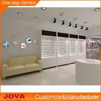 Buy cheap Free 3D mobile phone shop decoration design for display furniture from wholesalers