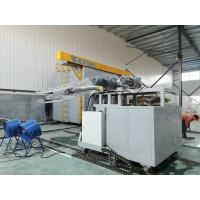 Buy cheap Large Capacity Plastic Roto Water Tanks Machine  / Roto Moulded Tanks from wholesalers