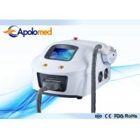 Buy cheap Portable IPL Hair Removal Machine with interchangeable filters from wholesalers
