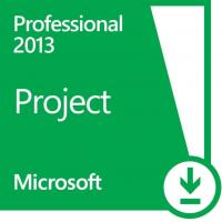 Buy cheap 32 / 64 Bit Microsoft Project Professional 2013 Retail License Digital Download from wholesalers