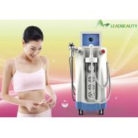 Buy cheap 2016 newest 1-50 J/cm2 rf energy 4 in 1 hifu Multifunctiona Beauty Device/HIFU + Cavitation + RF Body Slimming Machine from wholesalers