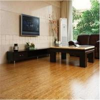 Buy cheap Coffee Strand woven bamboo flooring Factory on sell directly from wholesalers