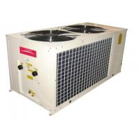 Buy cheap modular air cooled water chiller and heat pump60kw-825kw from wholesalers