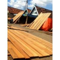 Buy cheap Wooden Deck product