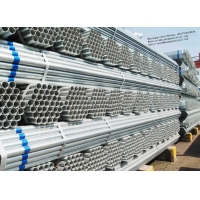 Buy cheap China Manufacturer API 5L Gr. B Sch80 Galvanized Steel Pipe/ASTM A53 sch 40 ERW galvanized pipe/seamless steel pipe from wholesalers