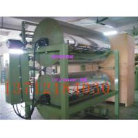 Buy cheap top quality cylinder heating ironing  machine for elastic webbing China factory Tellsing from wholesalers