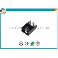 Buy cheap 8 Pin Terminal Block Connectors Rectangular Male Header Connector product