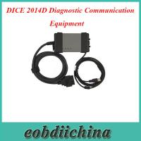 Buy cheap DICE 2014D Diagnostic Communication Equipment for volvo from wholesalers