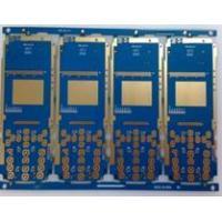 Buy cheap China pcb supplier--Hitechpcb,  8L High density PCB ,  HDI board,  HDI PCB,  micro via PCB,  multilayer PCB,  PCB prototype / Quick-turn PCB / Express PCB ,  China PCB manufacturer ,  China printed circuit board manufacturer product