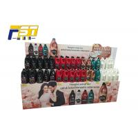 Buy cheap Supermarket Portable Cardboard Display Boxes ,  Body Care Product Display Boxes from wholesalers