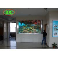 Buy cheap Conference P5 Hd Tv RGB LED Display , Smd2121 Custom Led Billboard from wholesalers