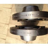 Buy cheap A350 Lf2 Flanges, A105/A105n B16.5 Flanges, CS Forging Flanges from wholesalers
