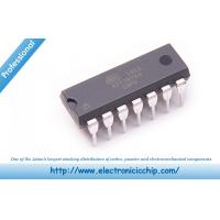 Buy cheap Atmel AVR microcontroller Original Integrated Circuits Chips For Tracker , Lead free from wholesalers