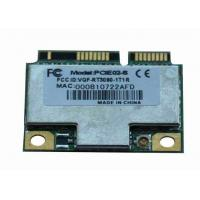 Buy cheap RT3090 Chipset wireless 150mbps adapter wifi module GWF-PCIe01S with PCI express interface from wholesalers