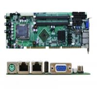 Buy cheap Intel 945GC, ICH7 Mini ITX Mainboards With Pentium, Celeron Series CPU PT-F945A from wholesalers