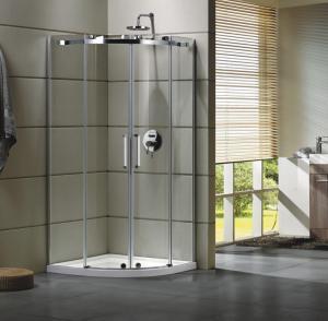 Glass shower doors frameless quality glass shower doors for Shower doors for sale