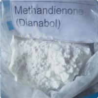 Buy cheap High Purity Anabolic Androgenic Steroids Mebolazine / Dymethazine CAS no 3625-07-8 from wholesalers