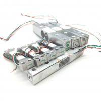 Buy cheap Aluminum Miniature Force Weighing Sensor Micro Load Cells 100g 200g 300g 500g 1kg 2kg 3kg 5kg from wholesalers