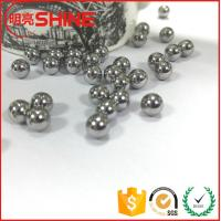 Buy cheap Factory directly supplied high polish 1/2'' 12.7mm steel ball AISI1010 carbon steel beads from wholesalers