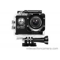 Buy cheap 30m Waterproof Remote Control Underwater Camera , Full Hd 1080p Action Camera from wholesalers