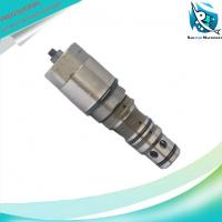 Buy cheap Hot sale good quality EX330 hydraulic control relief valve for HITACHI excavator part from wholesalers