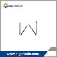 Buy cheap Mg rod anode from wholesalers