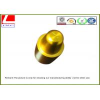 Buy cheap High Precision brass machined parts product