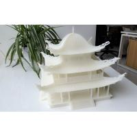 Buy cheap OEM ODM  3D Printing Rapid Prototype Plastic  ABS  Show  parts from wholesalers