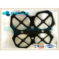 Buy cheap High Strength Lightweight Carbon Fiber Honeycomb Sheet Nomex Core Non Combustible from wholesalers