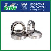 Buy cheap Metric Small Tapered Roller BearingsCar Spare Parts High Speed 48548/10 from wholesalers