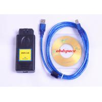 Buy cheap Bmw Auto Code Reader 2.01 For E60 E63 E65 E66 E87 E90 from wholesalers