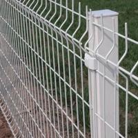 Buy cheap China Fenceing supplier direct export Wire fencing, PVC Coated Wire Mesh Fence Panel from wholesalers