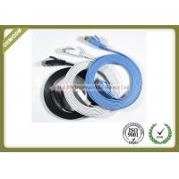 Buy cheap 32AWG Full Copper Network Patch Cord RJ45 Plug With 4 Pairs Conductors from wholesalers
