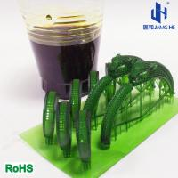 Buy cheap Jewelry castable printing resin / photopolymer resin for 3D printing / DLP printing resin from wholesalers